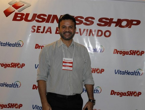 1° BUSINESS SHOP!